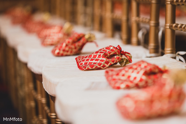 Favors in Dallas, TX Indian Wedding by MnMfoto