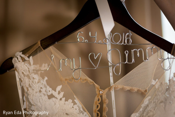 Details in Edison, NJ Indian Wedding by Ryan Eda Photography