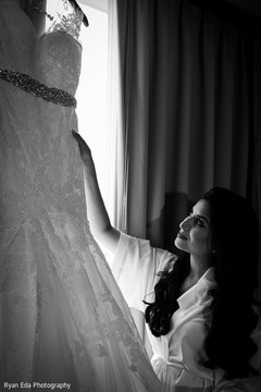 white wedding dress,white dress,white wedding gown,wedding dress,wedding dress for indian bride,wedding gown for indian bride