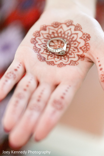 Bridal Jewelry in Pittsburgh, PA Hindu-Jewish Fusion Wedding by Joey Kennedy Photography