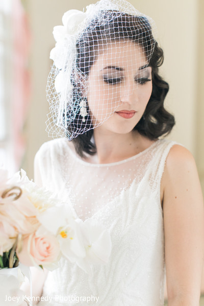 Hair & Makeup in Pittsburgh, PA Hindu-Jewish Fusion Wedding by Joey Kennedy Photography