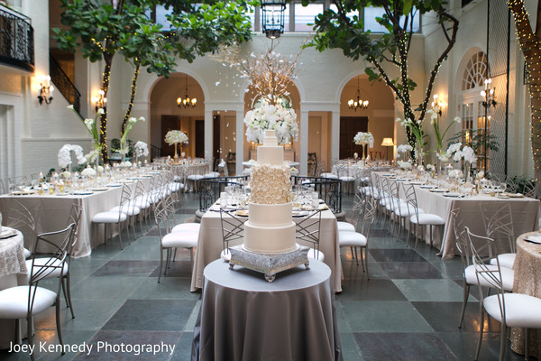 Floral & Decor in Pittsburgh, PA Hindu-Jewish Fusion Wedding by Joey Kennedy Photography