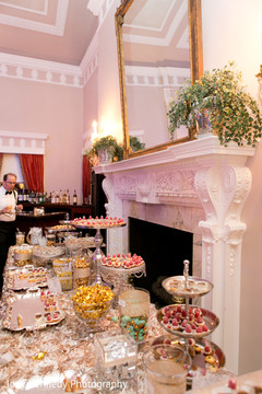 dessert table,dessert buffet