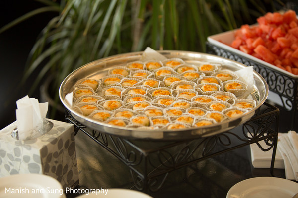 Catering in Hartford, CT Indian Wedding by Manish and Sung Photography