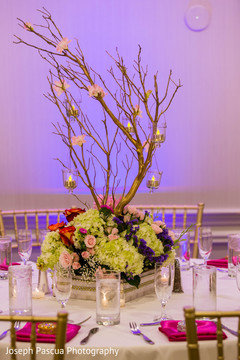 reception d?cor,floral and d?cor,indian wedding decorations,centerpieces,candlelight,mood lighting