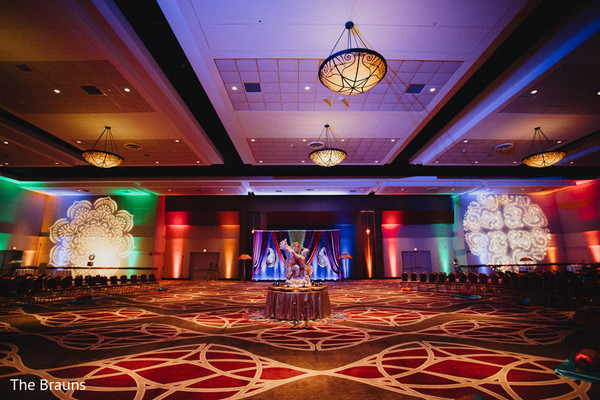 Pre-Wedding Venue in Columbus, OH  Indian Wedding by The Brauns