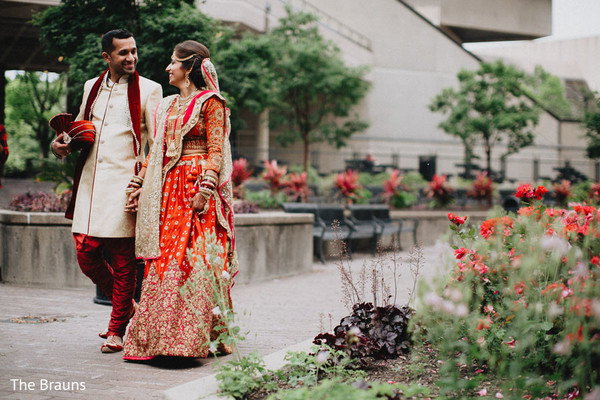 first look portraits,first look,indian wedding