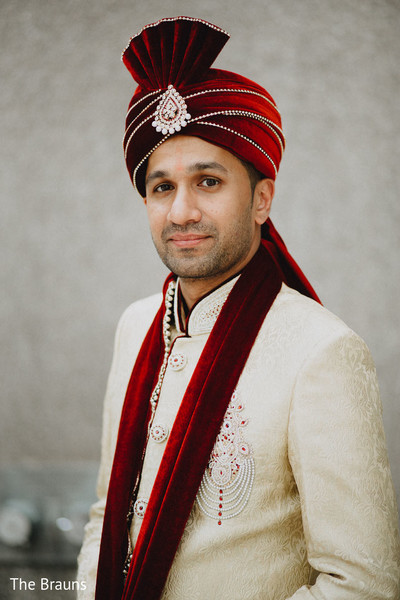 sherwani,groom fashion,pagri