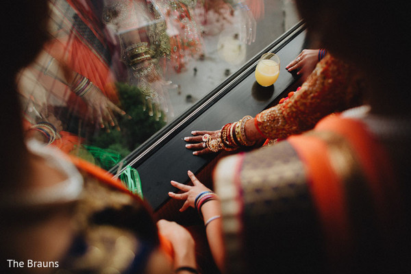 Baraat in Columbus, OH  Indian Wedding by The Brauns