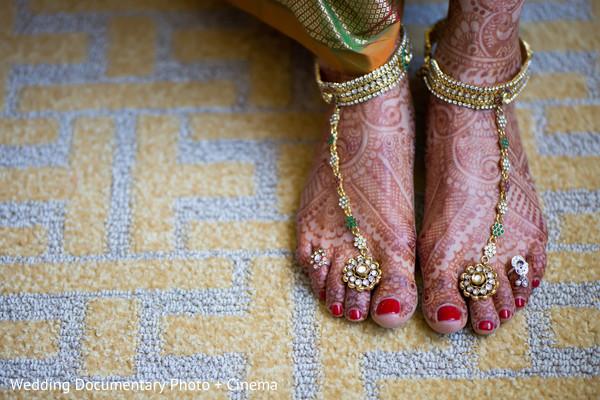 Photo in San Jose, CA Indian Wedding by Wedding Documentary Photo + Cinema