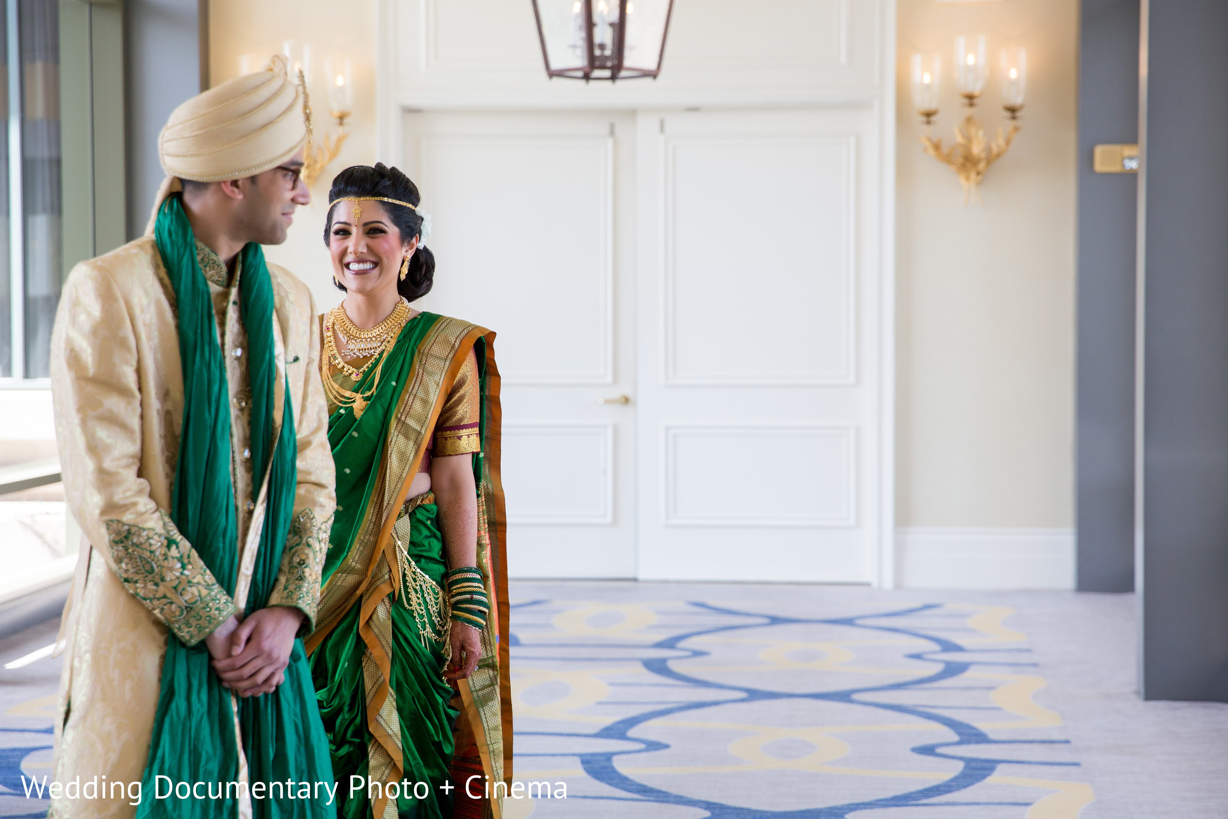 San Jose, CA Indian Wedding by Wedding Documentary Photo + Cinema ...