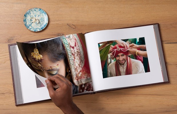 Photo in Preserving Wedding Memories With MyPublisher!