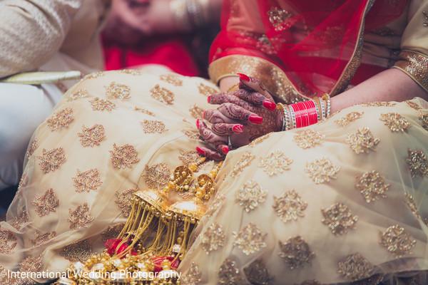 Sikh ceremony in San Jose, CA Sikh Wedding by International Wedding Photography