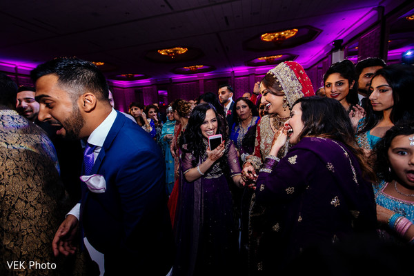 Nikkah in Dallas, TX South Asian Wedding by VEK Photo