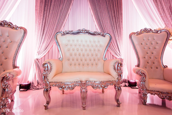walima decor