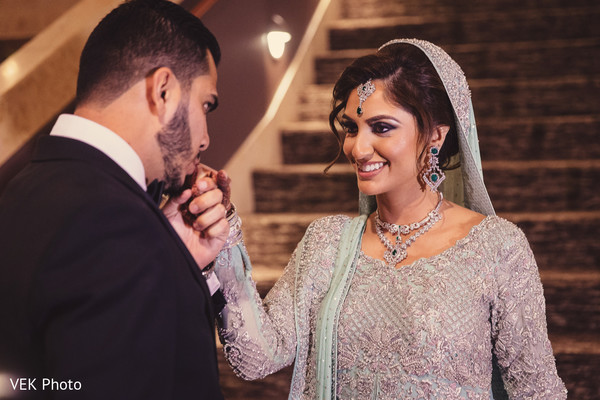 Walima portraits in Dallas, TX South Asian Wedding by VEK Photo