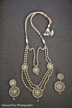Bridal Jewelry Kundan