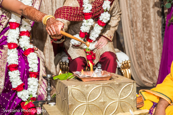 Bengali wedding in Dripping Springs, TX Fusion Wedding by Svetlana Photography