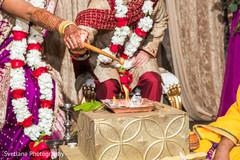 bengali wedding ceremony,jai mala