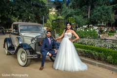 Dana Point Indian wedding by Global Photography