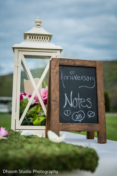 Wedding sign in Delaware, PA Indian Wedding by Dhoom Studio Photography
