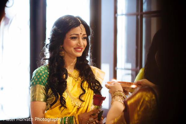 Pre-wedding Indian bride in Somerset, NJ Sikh Wedding by Matei Horvath Photography