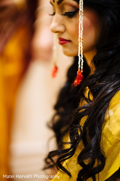 Traditional Indian wedding in Somerset, NJ Sikh Wedding by Matei Horvath Photography