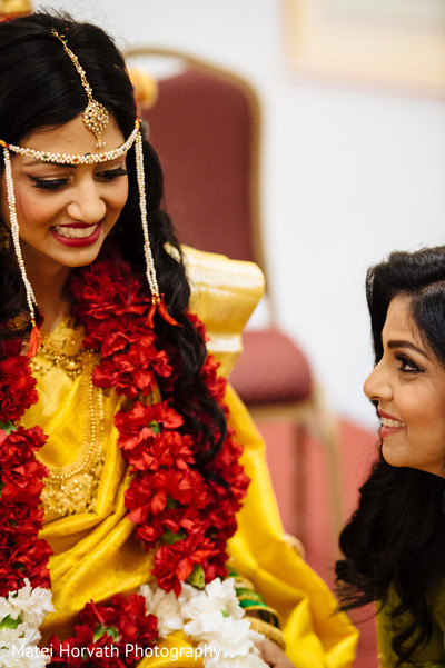 Indian wedding ceremony in Somerset, NJ Sikh Wedding by Matei Horvath Photography