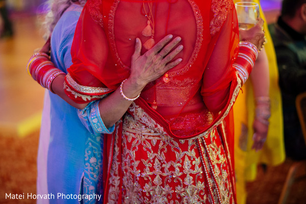 Sikh wedding ceremony in Somerset, NJ Sikh Wedding by Matei Horvath Photography