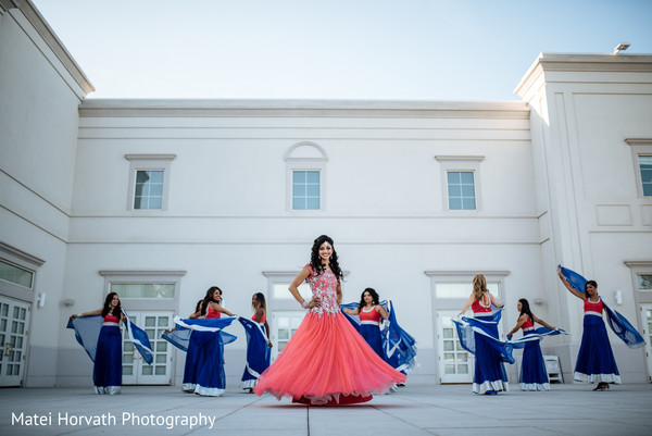 Punjabi bride photography in Somerset, NJ Sikh Wedding by Matei Horvath Photography