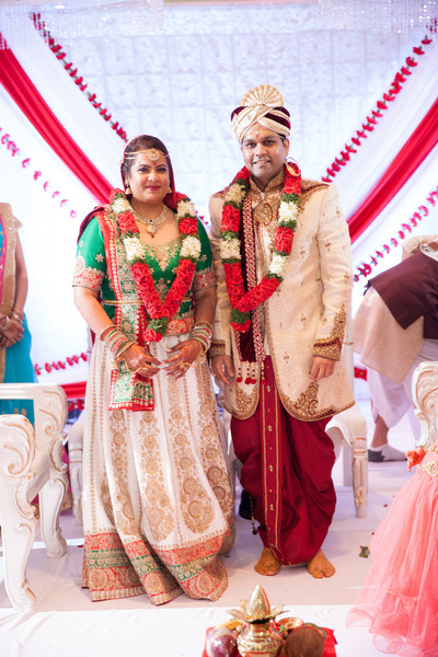 Indian Fusion Wedding in Atlanta, GA Fusion by Events by SPL