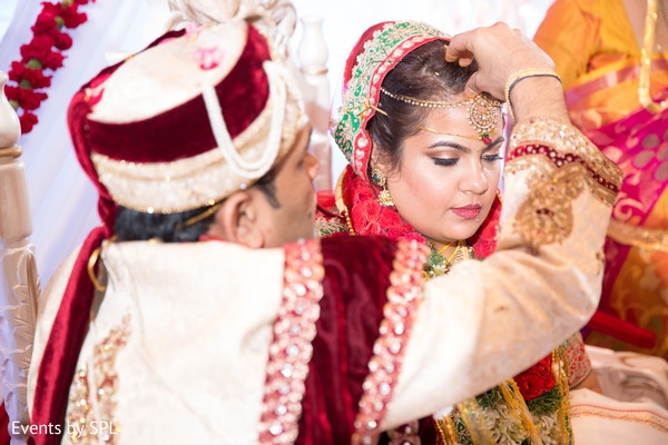 Fusion Indian Wedding in Atlanta, GA Fusion by Events by SPL