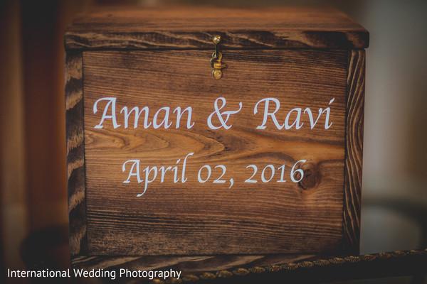 Sikh wedding sign in Livingston, CA Sikh Wedding by International Wedding Photography