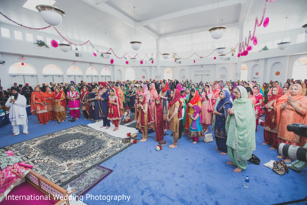 Sikh wedding in Livingston, CA Sikh Wedding by International Wedding Photography