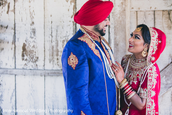 Sikh wedding in Livingston, CA Sikh Wedding by International Wedding Photography
