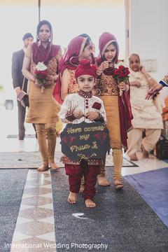 Indian Ring Bearer,indian Wedding Ring Bearer,ring Bearer