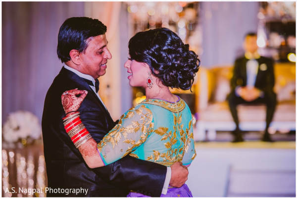 Father daughter dance in Cambridge, MD Indian Wedding by A.S. Nagpal Photography