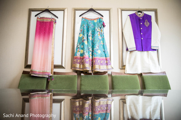 Wedding sari in Herndon, VA, Indian Wedding by Sachi Anand Photography