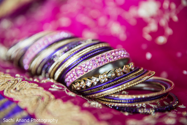 Indian wedding bangles in Herndon, VA, Indian Wedding by Sachi Anand Photography
