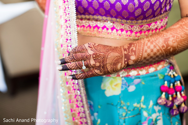 Wedding lengha in Herndon, VA, Indian Wedding by Sachi Anand Photography