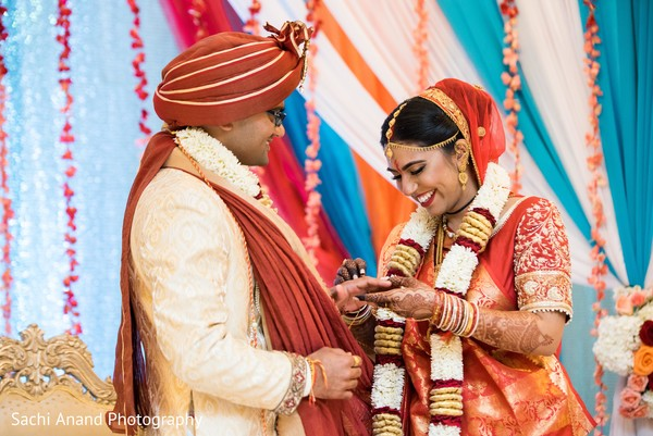Indian wedding ceremony in Herndon, VA, Indian Wedding by Sachi Anand Photography