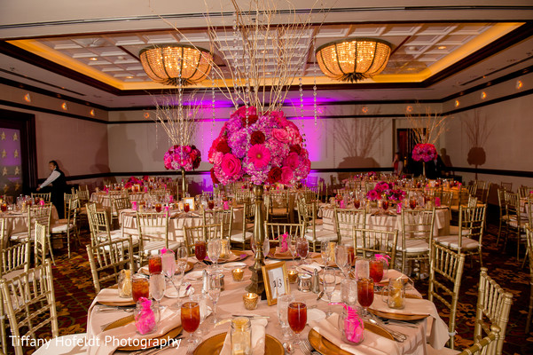 Reception Venue in Austin, Texas Indian Fusion Wedding by Tiffany Hofeldt Photography