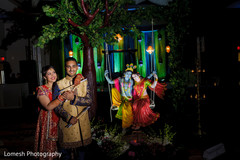 Sangeet Night Decorations