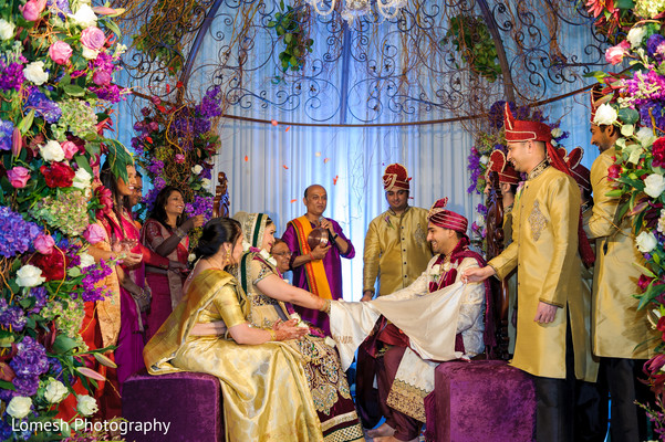 Indian Wedding Ceremony Venue in Dallas, TX Indian Wedding by Lomesh Photography