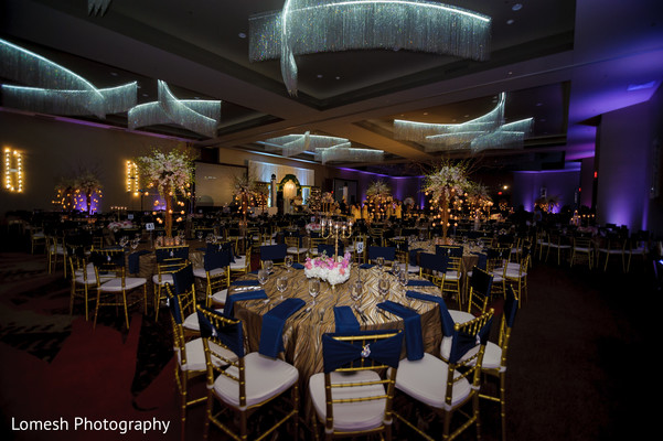 Indian Wedding Reception Venue in Dallas, TX Indian Wedding by Lomesh Photography