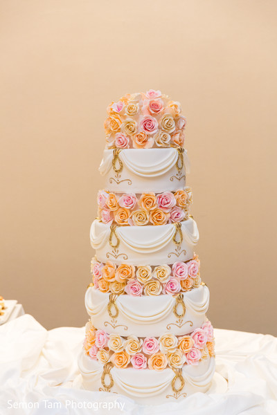 indian wedding cakes,wedding cake,cake,amazing indian wedding cake
