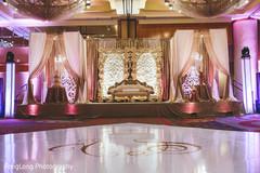 Inspiration Photo Gallery Indian Weddings Reception backdrop