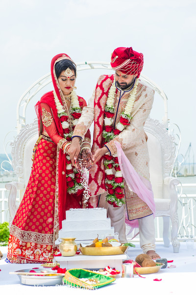 Indian fusion wedding in Piermont, NY South Asian Wedding by Nayeem Vohra Photography