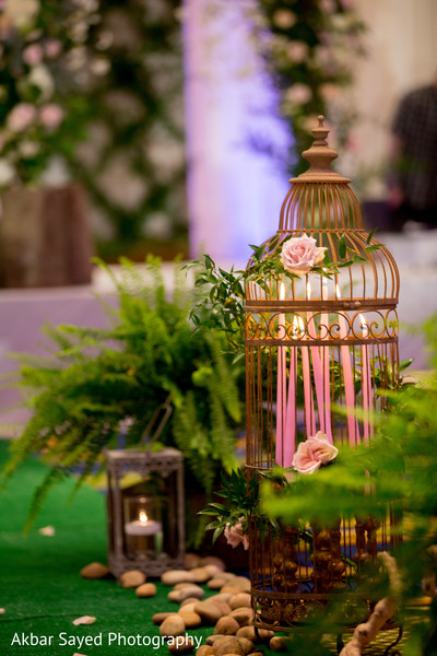 Indian Wedding Decor in Baltimore, MD Pakistani Fusion Wedding by Akbar Sayed Photography