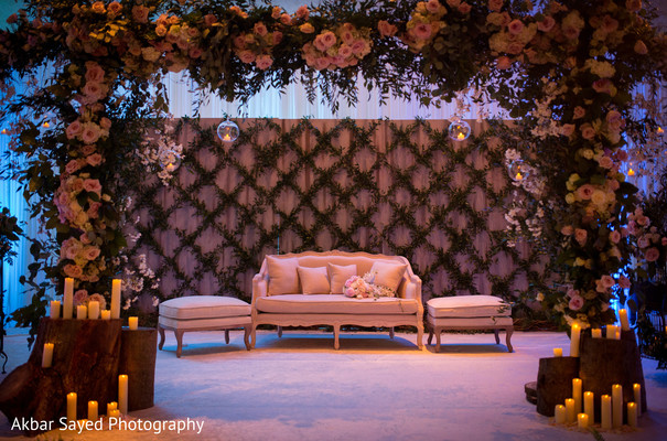 Indian Wedding Decorations in Baltimore, MD Pakistani Fusion Wedding by Akbar Sayed Photography
